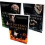 Coleção O Inferno De Gabriel (3 Livros)