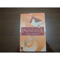 A Princesa Apaixonada Meg Cabot