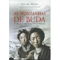 As Montanhas De Buda - Javier Moro