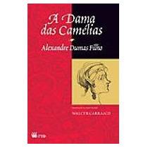 Livro: A Dama Das Camélias