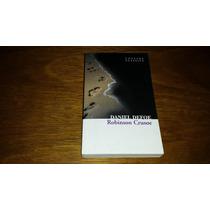 Robinson Crusoe - Daniel Defoe - Livro Em Inglês