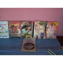 Livro Romance Julia Nova Cultural. Lote.