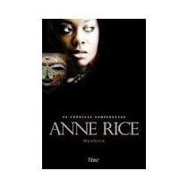 Crônicas Vampiresca - Anne Rice
