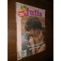 Julia Florzinha - Perdidamente Apaixonada - 229
