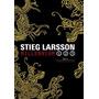 Livros Trilogia Millennium - Volumes 1, 2 E 3 - Romance