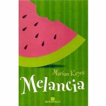Livro Melancia Marian Keyes