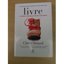 Livre - Livro De Cheryl Strayed
