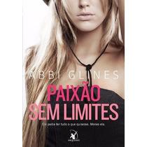 Livro Paixao Sem Limites