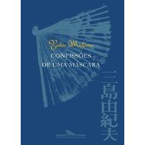 Livro Confissões De Uma Máscara Yukio Mishima