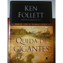 Queda De Gigantes - Ken Follett - Volume 1 - Triloga