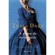 A Dama Da Meia- Noite Livro Tessa Dare