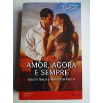 Livro Harlequin Desejo 2 Historias Ed. 224