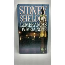 Livro - Lembranças Da Meia-noite - Sidney Sheldon