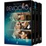 Box Trilogia Devoção (3 Livros) - Novo Lacrado