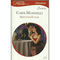 Livro Harlequin Paixão Classicos 2 Historias Ed. 6
