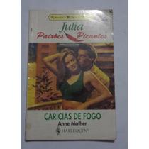 Livro Julia Paixões Picantes
