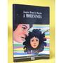 Livro : A Moreninha - Ática - Joaquim Manuel De Macedo