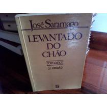 Levantado Do Chão José Saramago 2ª Edição