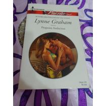 Proposta Audaciosa - Lynne Grahan