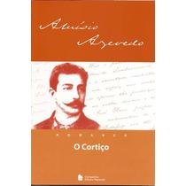 Livro: O Cortiço De Aluízio Azeredo