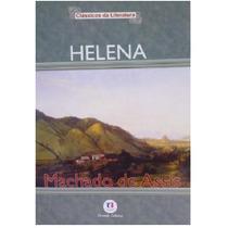 Livro - Helena (machado De Assis) Livro Novo!