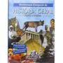 Livro - Manual De História Geral - Teoria E Prática - Novos!