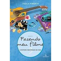 Livro - Fazendo Meu Filme - Vol. 3 - O Roteiro Inesperado
