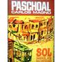 Paschoal Carlos Magno Sol Sobre As Palmeiras Casa Estudante