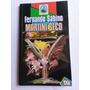 Martini Seco - Fernando Sabino - 8ª Edição