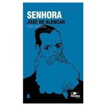 Livro Senhora De José De Alencar