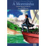 Livro A Moreninha De Joaquim Manuel De Macedo, Clássico!