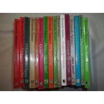 * Livros - Fernando Sabino - 16 Livros (diversos)