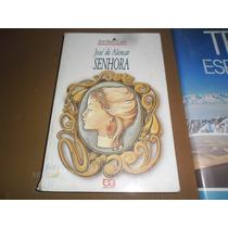 Senhora - José De Alencar - Série Bom Livro - Ed Ática