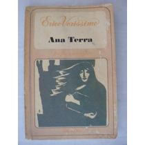 Ana Terra - Erico Verissimo - Série Paradidática