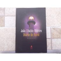 Livro Diário Do Farol