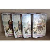 Livros As Brumas De Avalon - Marion Z.bradley Kit Com 04 Vol