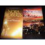 2 Livros Nora Roberts