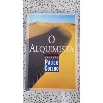 O Alquimista - Coleção Paulo Coelho - Livro