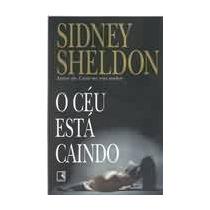 O Céu Está Caindo, Sidney Sheldon