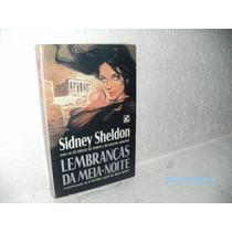 Livro Lembranças Da Meia-noite-sidney Sheldon Editora Record