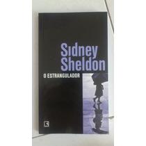 Livro Sidney Sheldon - O Estrangulador
