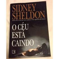 O Céu Está Caindo - Sidney Sheldon