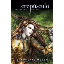 Livro Crepúsculo - Graphic Novel Volume 1 - Stephenie Meyer