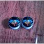Alargador Diamond Colors Plug Branco Acrilico 20mm No Brasil
