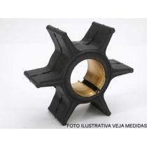 Rotor Motor De Popa Johnson / Evinrude 14/20/25/35 Hp Hp