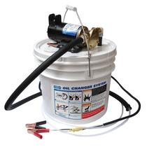 Reversible Jabsco Bomba 12v Rápido Changer Oil