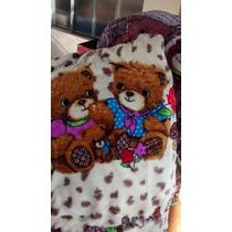Cobertor Manta Casal Microfibra 2x2,2