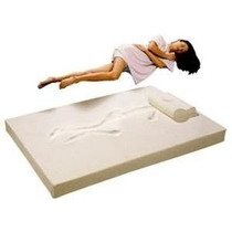 Pillow Top Viscoelastico King Size 1,93x2,03x8cm