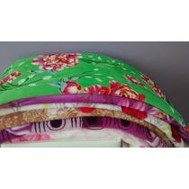 Cobertor De Casal Anti Alergico Tipo Manta Lindas Estampas