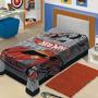 Manta Infantil De Microfibra Hot Wheels | Jolitex